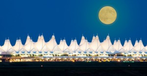 limo service denver international airport