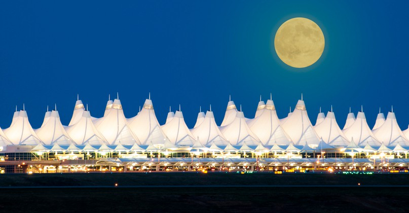 Best Limo Service Denver International Airport In Luxury